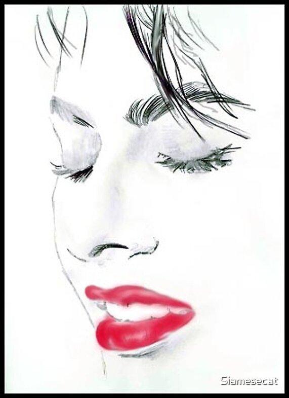 Sophia Loren by Siamesecat