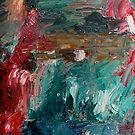 Angels by Sara Larner