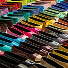 Shoes by Gary Lengyel