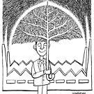 Umbrella... by Ercan BAYSAL