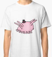 Sir Dapper Sea Pig Classic T-Shirt