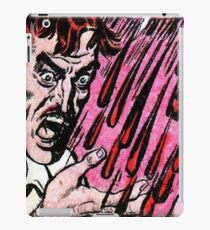 Blood! iPad Case/Skin