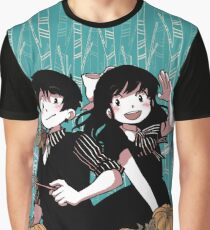 Wytte Twins Graphic T-Shirt