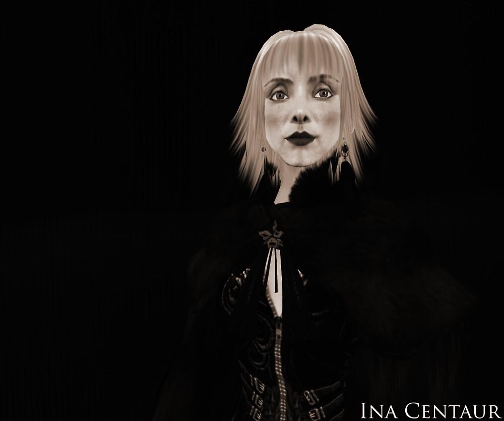 Ina Centaur by Ina Centaur