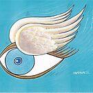Flying Eye by Ercan BAYSAL