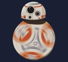 Star Wars: The Force Awakens  BB-8 | Unisex T-Shirt
