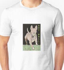 Pit Bull - Nash Unisex T-Shirt