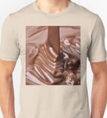 just some chocolate Unisex T-Shirt