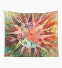 Synchronicity 11:11  Wall Tapestry