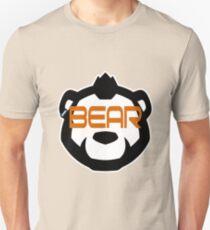Bear Goggles Unisex T-Shirt