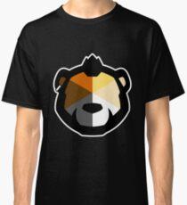 Bear Faced Pride Classic T-Shirt
