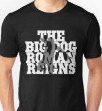Roman Reigns Unisex T-Shirt