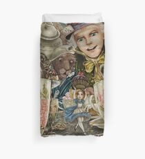 Alice Mad Tea Party Duvet Cover