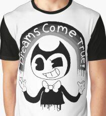 Dreams Come True Graphic T-Shirt