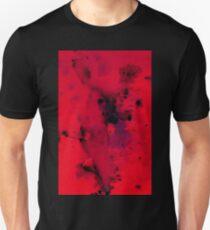 WDVT - 0041 - Background Radiance Alternate Unisex T-Shirt