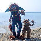 Fun in the Sun.......Lyme Dorset UK by lynn carter