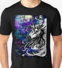 unicorn magic tee 1 Unisex T-Shirt