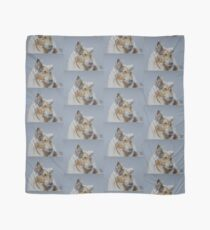 Rough Collie Scarf