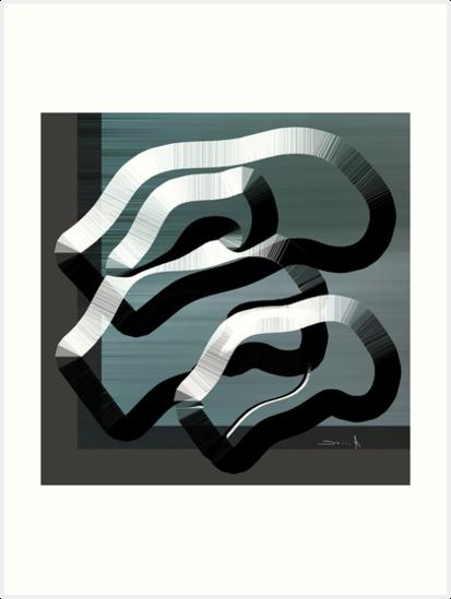 curves 1  by dominiquelandau