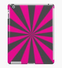 24 color circle spectrum iPad Case/Skin