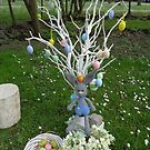Happy and blessed Easter! by Ana Belaj