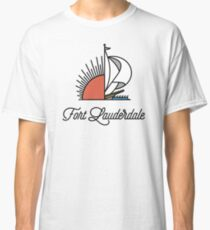 Fort Lauderdale Classic T-Shirt