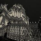 Duomo di San Giorgio by Xandru