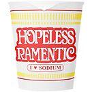 Hopeless Ramen-tic by Julia Grosvenor