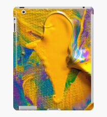 Ghost in the Color iPad Case/Skin