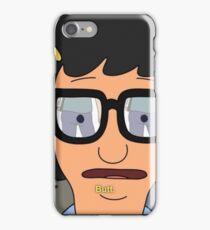 Tina Butt iPhone Case/Skin