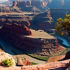 Dead Horse Point  by Valentina Gatewood