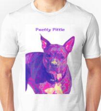 Pit Bull - Phoebe Unisex T-Shirt