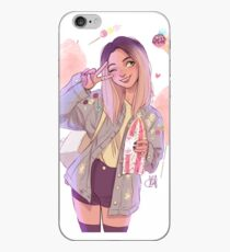 Sweeter than sweet iPhone Case