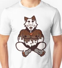 Pupcake! Vanilla Fudge T-Shirt