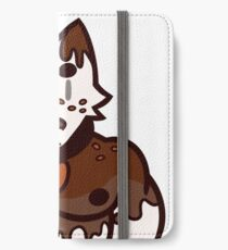 Pupcake! Vanilla Fudge iPhone Wallet/Case/Skin