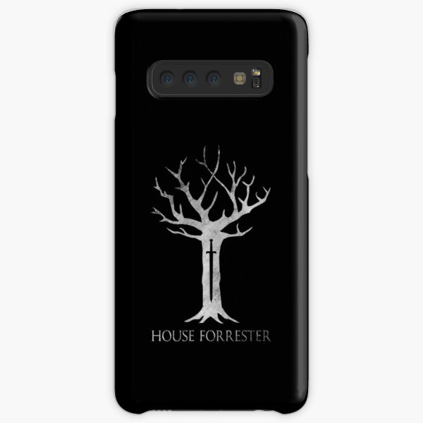 House Forrester Samsung Galaxy Snap Case