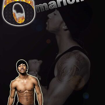 omarion by snookchaos