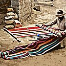 Weaving - Peru 1 (RLE) by jenfinger77