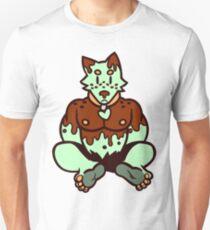 Pupcake! Mint Chocolate Chip Unisex T-Shirt