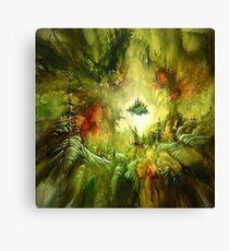 Fantasy-1 Canvas Print
