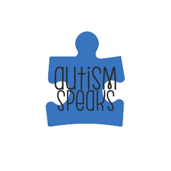 autism speaks by pgracew