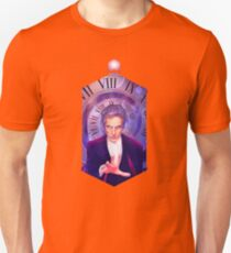 The Twelfth Hour Unisex T-Shirt