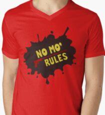 No Mo' Rules - Persona 5 Men's V-Neck T-Shirt