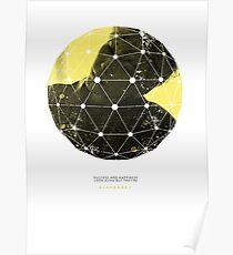 Tony Montana 2 Poster