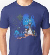 Rick Wars Unisex T-Shirt