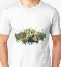 Nier: Automata Splatter Unisex T-Shirt