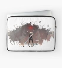 Nier: Automata Splatter Laptop Sleeve