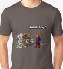 Guybrush & Guybrush T-Shirt