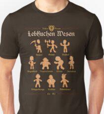 Grimm Gingerbread T-Shirt