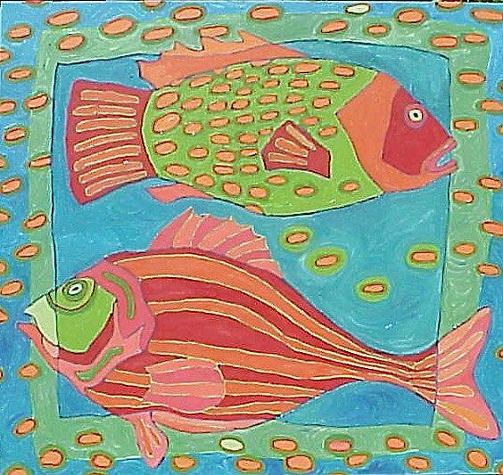 Big Fish by rettahb